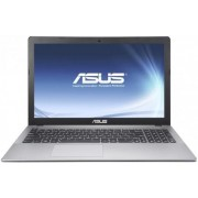 "Laptop ASUS X550VX-GO636D (Procesor Intel® Core™ i5-7300HQ (6M Cache, up to 3.50 GHz), Kaby Lake, 15.6""FHD, 4GB, 1TB, nVidia GeForce GTX 950M@2GB, Gri)"
