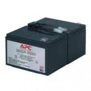 APC Batteria UPS APC Replacement Battery Cartridge 6 - Piombo