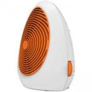 Вентилаторна печка Finlux FCH-520, 2 степени, 2000W, Бял/Оранжев