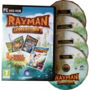 Rayman Collection PC