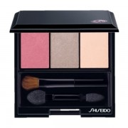 Shiseido Sombras de Ojos Luminizing Satin Eye Color Trio RD711