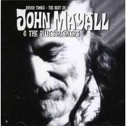 John, & The Bluesbreakers Mayall - Silver Tones - The Best Of John Mayall (0828765360722) (1 CD)