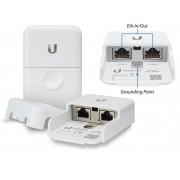 Outdoor Ethernet RJ45 Surge Protector with Gigabit LAN and 802.3af PoE (Power over Ethernet) support