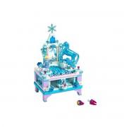 Lego La boîte à bijoux d'Elsa 41168