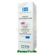 Crema Antivergeturi 60 ml TIS Farmaceutic