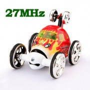 Generic 360 Degree Spin Spins Rc Remote Radio Control