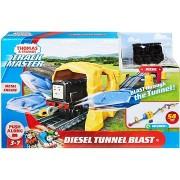 Fisher Price Diesel és a pályaomlás játékkészlet