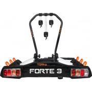 Torna Forte 3 Fietsendrager - Kantelbaar met Voetbediening