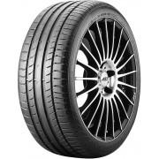 Continental ContiSportContact™ 5 P 255/40R20 101Y FR N0 XL