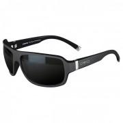 CASCO SX-61 Bicolor S3 Occhiali da sole nero/grigio