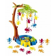 LiangTing Game Zone - Monkeying Around - A Balancing Game with Monkeys Hanging in a Tree