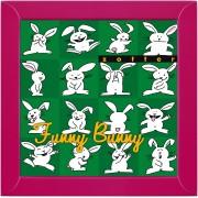 "Zotter Schokoladen Biofekt POP ""Funny Bunny"" - 1 ud."