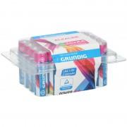 Grundig Voordeelpak 24 x AA batterijen alkaline