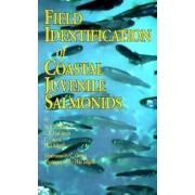 Field Identification of Coastal Juvenile Salmonids, Paperback