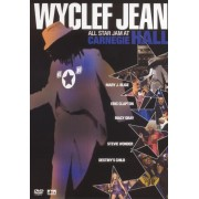 Wyclef Jean: All Star Jam at Carnegie Hall [DVD]