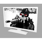 "24"" LED LCD HD ТЕЛЕВИЗОР FINLUX 24FLYR160LW-WHITE"