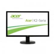 Acer 21.5in 16:9 led 1920x1080 5 ms k222hqlbd 200 cd/m2 vga+dvi in