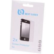 Bestcases Nokia Lumia 620 2x Display Beschermfolie