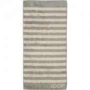 JOOP! Toallas Classic Stripes Toalla de mano grafito 50 x 100 cm 1 Stk.