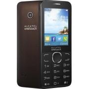 Alcatel One Touch 2007D 6,1 cm (2.4'') 72 g Chocolade Basistelefoon
