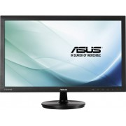 Asus VS247HR LED-monitor 59.9 cm (23.6 inch) Energielabel A (A+ - F) 1920 x 1080 pix Full HD 2 ms HDMI, DVI, VGA TN Film