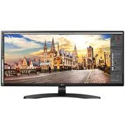 LG 34UM68-P 34 inch Edge-Lit IPS Full HD LED