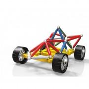 Supermag Maxi Wheels set constructie 76 piese