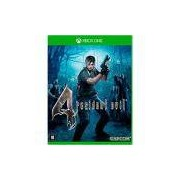 Game - Resident Evil 4 Remastered - Xbox One