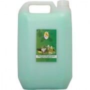 Indrani Herbal Shampoo With Conditioner 5 litre