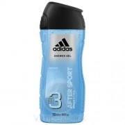 adidas After Sport tusfürdő 250 ml férfi