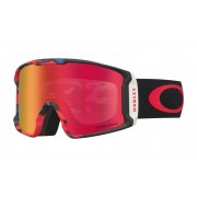 OAKLEY Lineminer Factory goggle - Marine - Size: 1