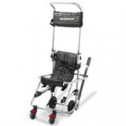 sedia portantina da evacuazione scendiscale skid-e in alluminio - peso