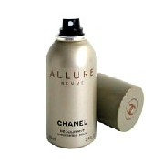 Chanel Allure deo 150ml Eau de toilette