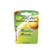 GP 201071 - GP NiMH ReCyko Battery R03/AAA 1,2V/850mAh 2-pack