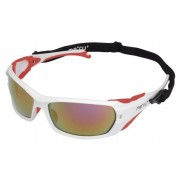 Meru Masterpiece - occhiale sportivo - White