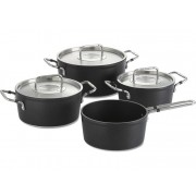 Set oale 4 piese Fissler Luno