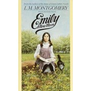 Emily of New Moon, Paperback/L. M. Montgomery