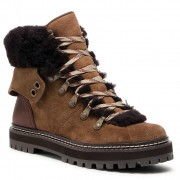 Trappers SEE BY CHLOÉ - SB31120A Crosta 535 Terra/Nat.Calf 501/Shearling 501