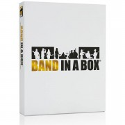 PG Music Band-in-a-Box Pro 2019 PC German Arrangersoftware