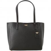 Ana Leather Shoulder Bag