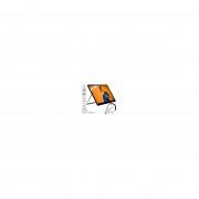 "auvisio Mobiler Full-HD-IPS-Monitor, 39,6 cm (15,6""), USB Typ C, HDMI & Akku"