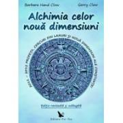 Alchimia celor nouă dimensiuni 2011 – 2012 PROFETII, CERCURI DIN LANURI SI NOUA DIMENSIUNI ALE CONSTIITEI.