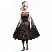Barbie Fashion Model : Robe de Cocktail