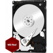 Western Digital Red Mobile (WD10JFCX) - 2.5 Zoll SATA3 - 1TB