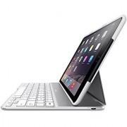 Belkin QODE Ultimate Keyboard Case for iPad Air 2 (White)