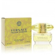 Versace Yellow Diamond For Women By Versace Eau De Toilette Spray 1.7 Oz