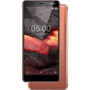 "Smartphone, NOKIA 5.1 TA-1075, DualSIM, 5.5"", Arm Octa (2.0G), 2GB RAM, 16GB Storage, Android, Copper"