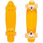 """Cruiser D STREET Neon Flash orange 23""""/58cm"""