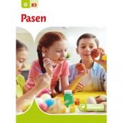 Junior Informatie: Pasen - Femke Ganzeman
