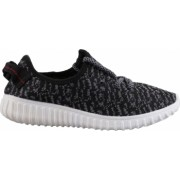 Pantofi sport copii Murray negri